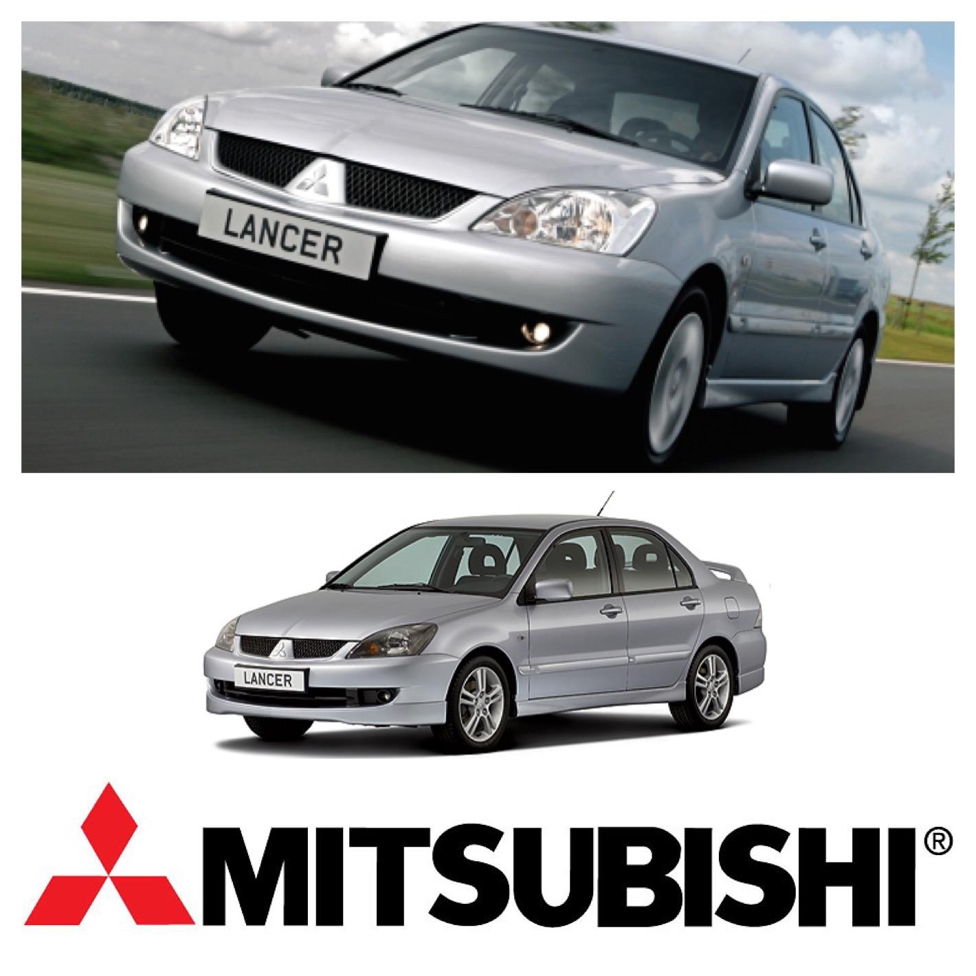 mitsubishi lancer 9 1.6 на газ