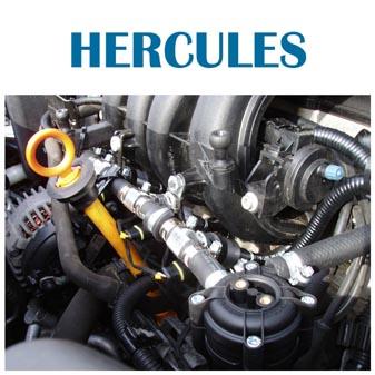 Seat Leon Hercules mini