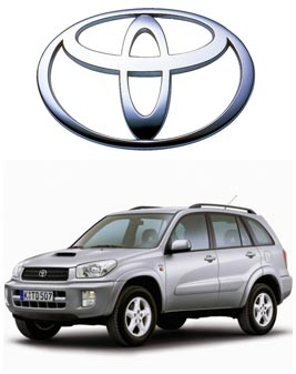 Toyota RAV4 Mini